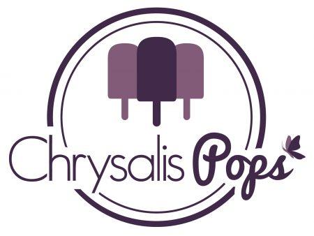 Chrysalis Pops logo