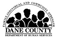 Chrysalis Sponsor - Dane County Human Services